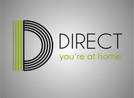 Appliance Direct or just  Direct depending on the idea Logo - Entry #45