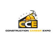Construction Career Expo Logo - Entry #87
