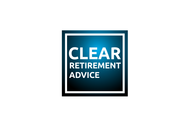 Clear Retirement Advice Logo - Entry #15