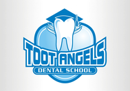 Tooth Angels Logo - Entry #43