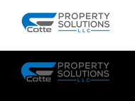 F. Cotte Property Solutions, LLC Logo - Entry #85