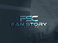 FanStory Classroom Logo - Entry #96