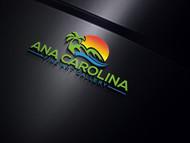 Ana Carolina Fine Art Gallery Logo - Entry #225