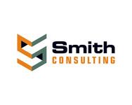 Smith Consulting Logo - Entry #47