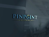 PINPOINT BUILDING Logo - Entry #168