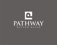 Pathway Design Build Logo - Entry #199