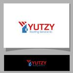 Yutzy Roofing Service llc. Logo - Entry #84