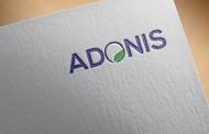 Adonis Logo - Entry #110