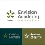 Envision Academy Logo - Entry #75