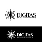 Digitas Logo - Entry #110