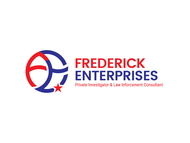 Frederick Enterprises, Inc. Logo - Entry #168