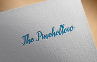 The Pinehollow  Logo - Entry #156