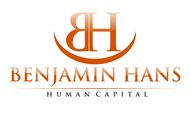 Benjamin Hans Human Capital Logo - Entry #140
