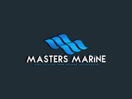 Masters Marine Logo - Entry #94
