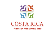 Costa Rica Family Missions, Inc. Logo - Entry #73