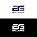 Ball Game Logo - Entry #43