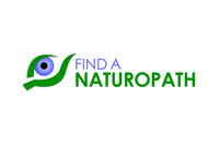 Find A Naturopath Logo - Entry #35