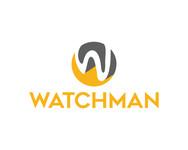 Watchman Surveillance Logo - Entry #49