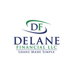 Delane Financial LLC Logo - Entry #88