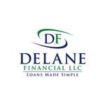 Delane Financial LLC Logo - Entry #88