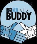 Best New Buddy  Logo - Entry #144