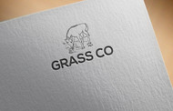 Grass Co. Logo - Entry #63