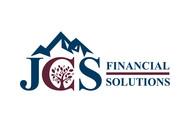 jcs financial solutions Logo - Entry #491