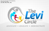 The Levi Circle Logo - Entry #134