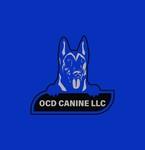 OCD Canine LLC Logo - Entry #238