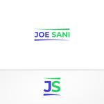 Joe Sani Logo - Entry #216