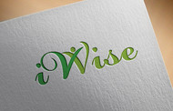 iWise Logo - Entry #77