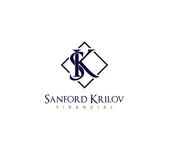 Sanford Krilov Financial       (Sanford is my 1st name & Krilov is my last name) Logo - Entry #318