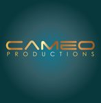 CAMEO PRODUCTIONS Logo - Entry #31