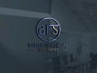 Buller Financial Services Logo - Entry #4