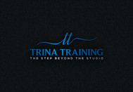 Trina Training Logo - Entry #57