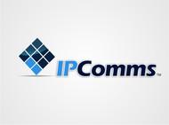 IPComms Logo - Entry #6