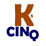 K-CINQ  Logo - Entry #211