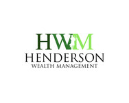 Henderson Wealth Management Logo - Entry #110
