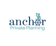 Anchor Private Planning Logo - Entry #153