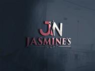 Jasmine's Night Logo - Entry #81