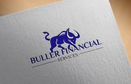 Buller Financial Services Logo - Entry #22