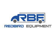 Redbird equipment Logo - Entry #79
