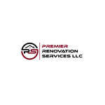 Premier Renovation Services LLC Logo - Entry #191