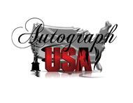 AUTOGRAPH USA LOGO - Entry #99