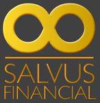Salvus Financial Logo - Entry #20