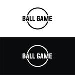 Ball Game Logo - Entry #70