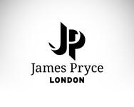 James Pryce London Logo - Entry #97