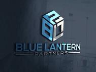 Blue Lantern Partners Logo - Entry #92