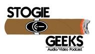 Stogie Geeks Cigar Podcast Logo - Entry #31