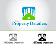 The Property Detailers Logo Design - Entry #18
